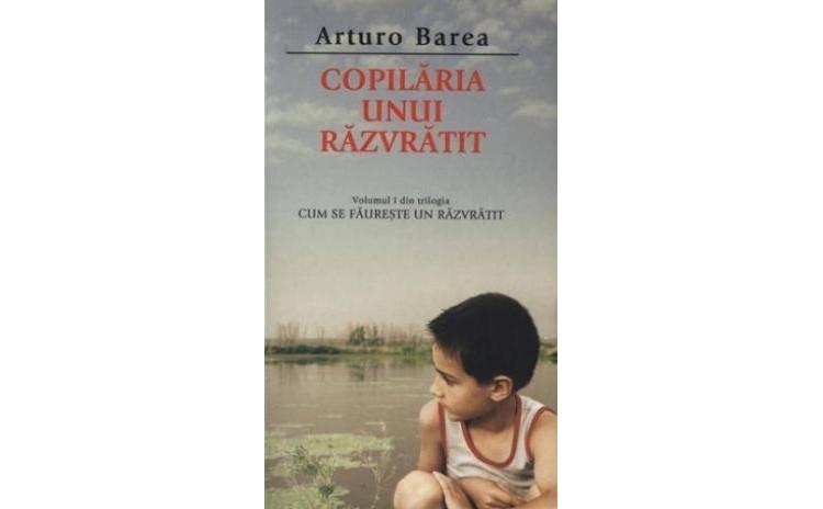 Copilaria unui razvratit, autor Arturo