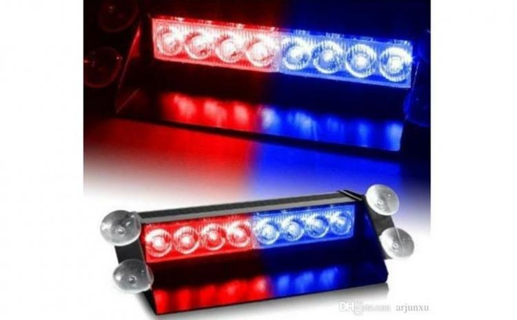 Stroboscop LED auto HB-803C