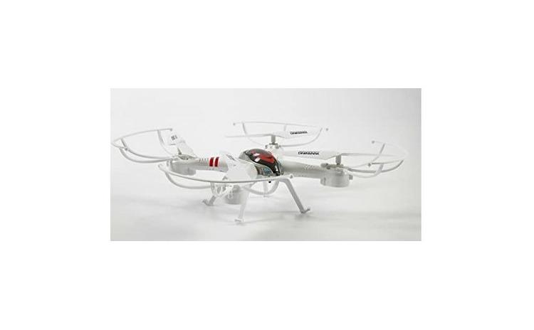 Drona cu telecomanda