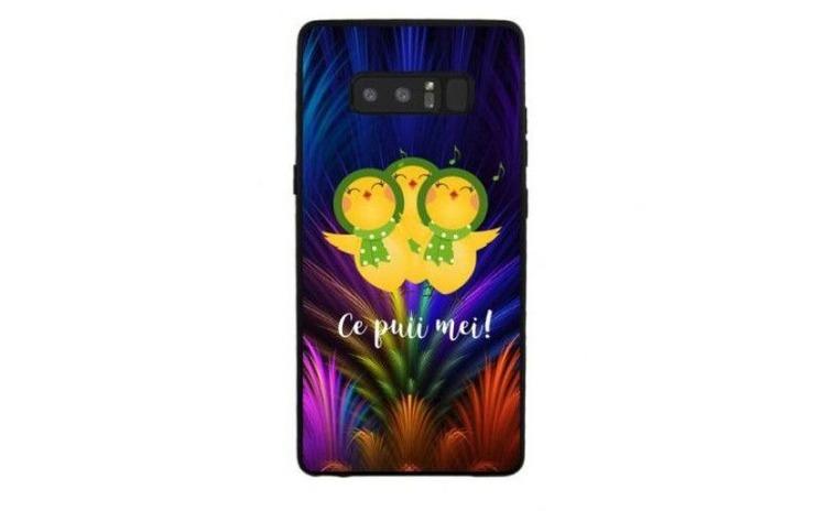Husa Samsung A3 2017 Flippy Multicolor