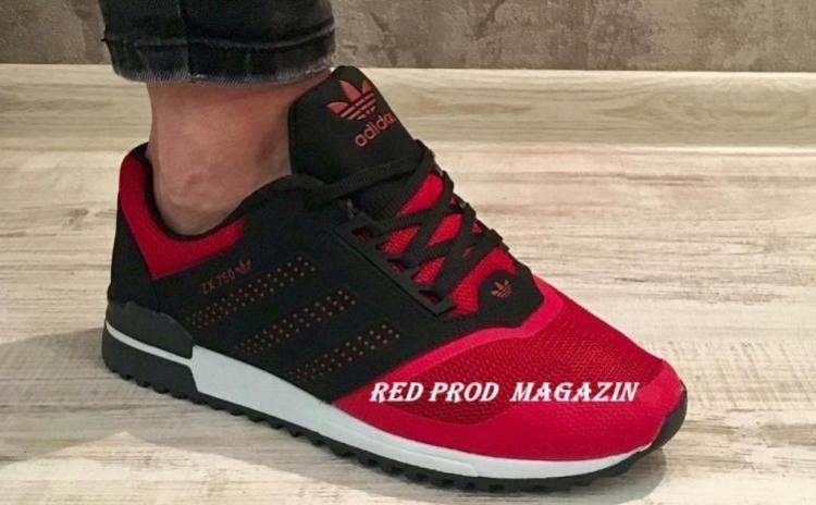 Adidas barbatesti model nou