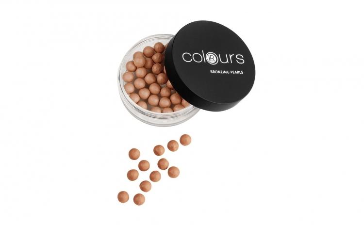 Perle bronzante Colours, 18 g
