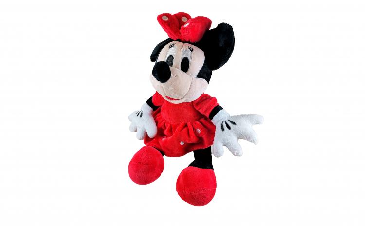 Minnie de plus - Rosie