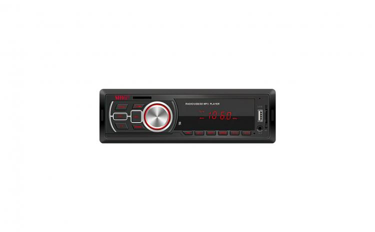 Casetofon Auto Bluetooth cu telecomanda