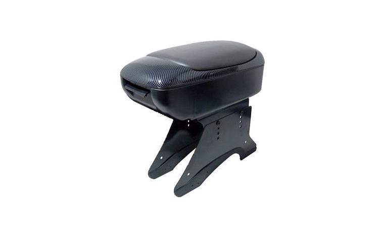 Cotiera centrala gri carbon 8524