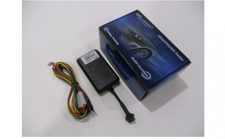 Dispozitiv Spion, Performant De Urmarire Auto - Gps/gsm/gprs/gps Car Vehicle Tracker, La 209 Ron De La 499 Ron