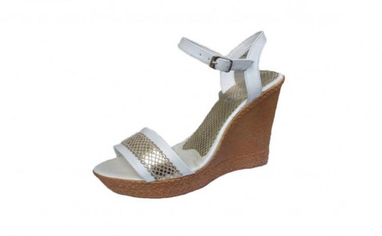 Reduceri Sandale – 52 % Reducere – Pret Sandale Afrodita, din piele- cod 506