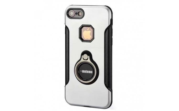 Husa Apple iPhone 6/6S Motomo Ring