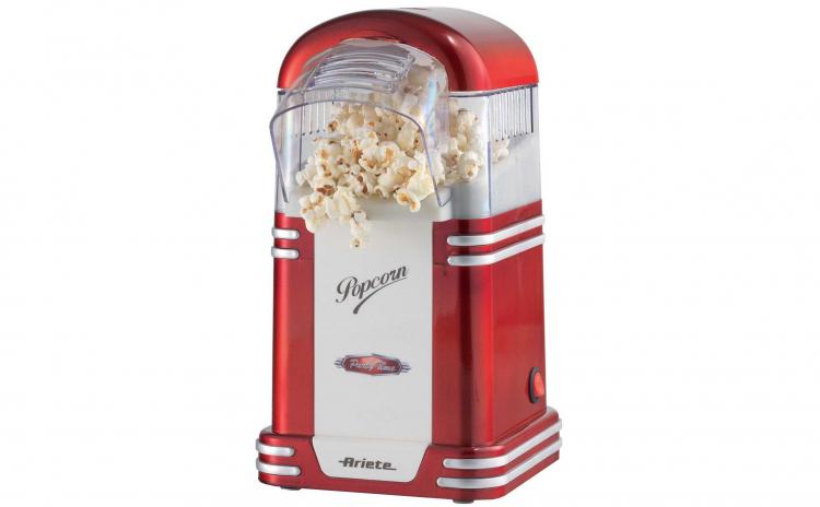 Aparat pentru popcorn