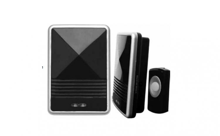 Sonerie Wireless fara fir, la doar 119 RON in loc de 199 RON