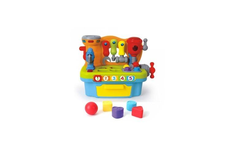 Jucarie Pentru Copii Atelier Cu