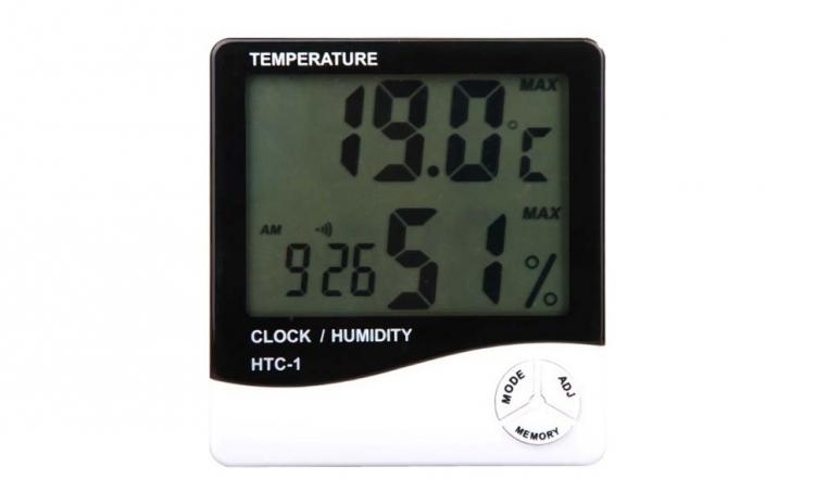 Termometru HTC-1