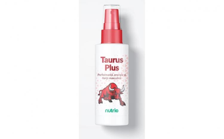 Taurus Plus – ulei pentru erectii