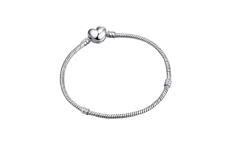 Bratara pentru charmuri Argint 925,  tip