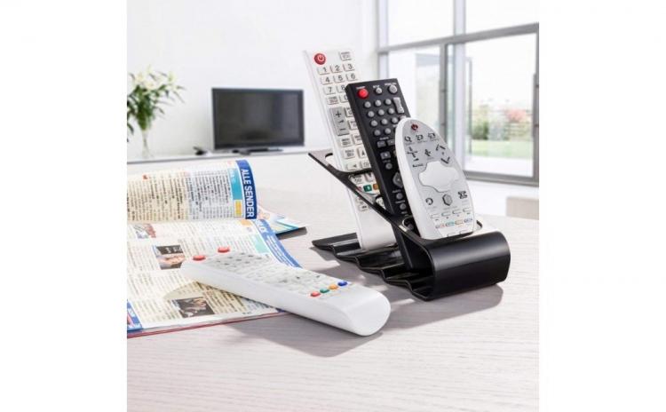 Organizator pentru telecomenzi Remote