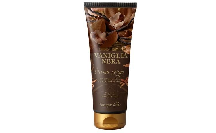 Imagine indisponibila pentru Vanilie neagra - Crema de corp cu extract de vanilie si unt de shea (200 ML)