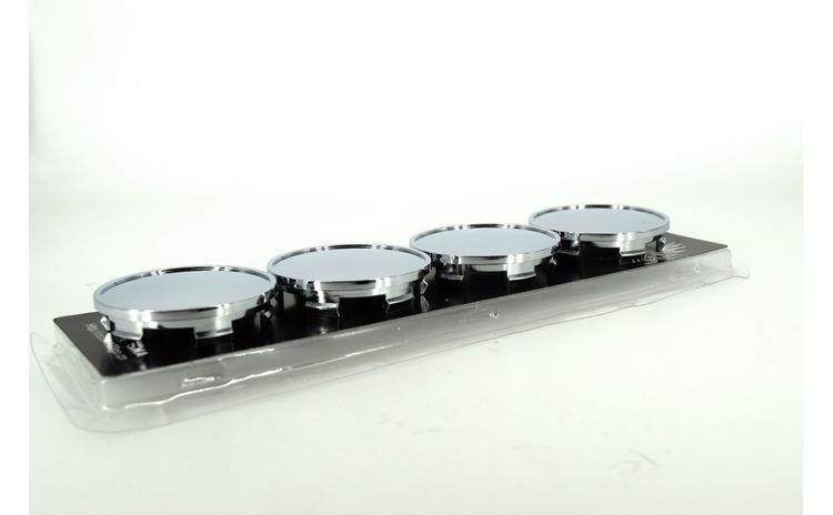 Set capacele pentru jante 55mm
