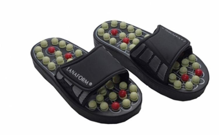 Papuci reflexoterapie