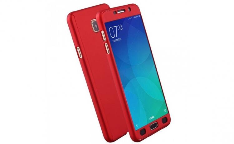 Husa 360 grade Samsung Galaxy J5 2017