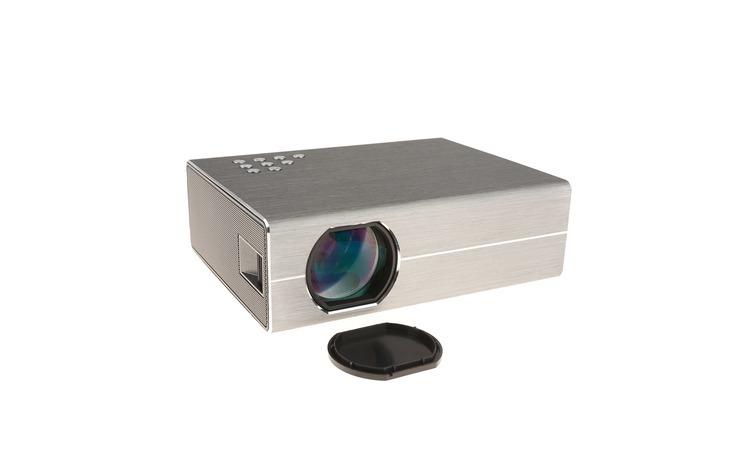 Mini Proiector LED, BigShot T-400,