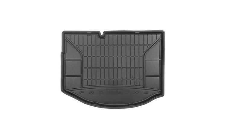 Tava portbagaj dedicataCITROEN DS3