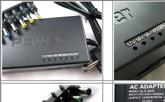 Incarcator universal laptop