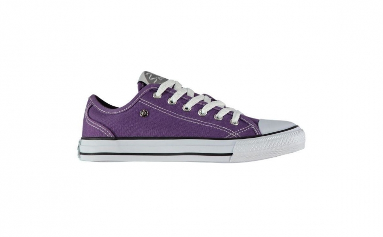 Imagine indisponibila pentru Tenisi dama Dunlop Purple