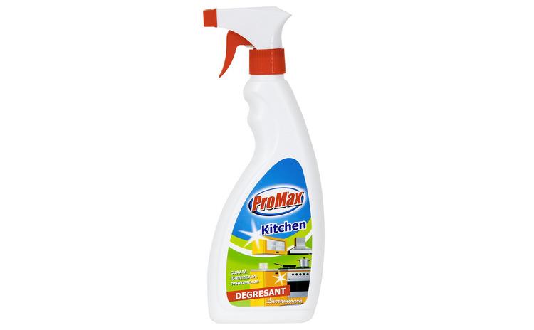 Degresant pentru bucatarie Promax 500 ml