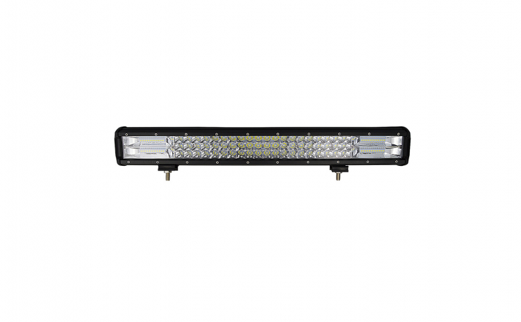 Led bar 324w 7D + Kit cabluri