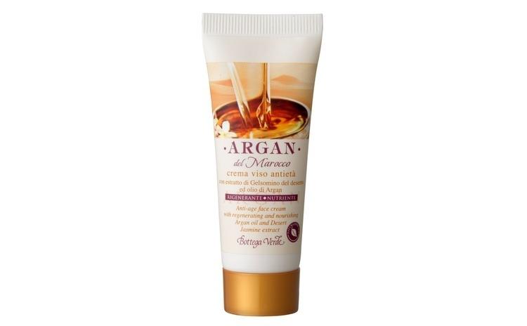 Imagine indisponibila pentru Argan de Maroc - Crema de fata cu extract de iasomie si ulei de Argan (15 ML