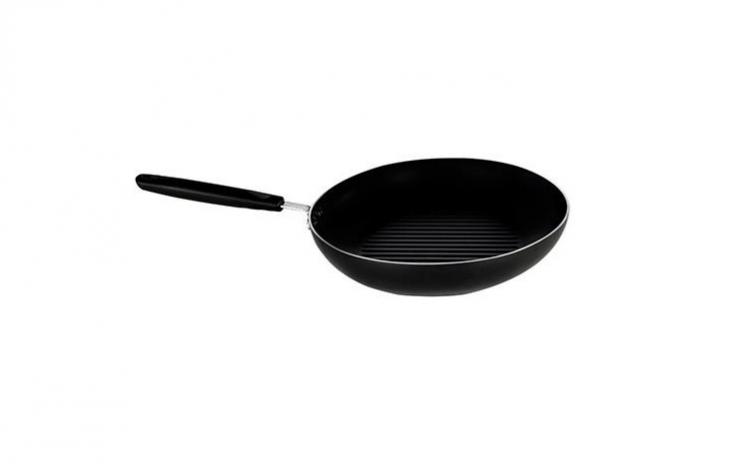 Tigaie ovala tip Grill