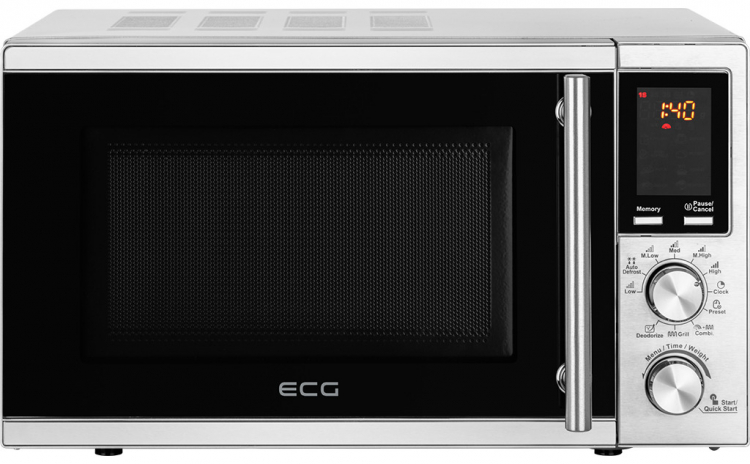 Cuptor cu microunde ECG MTD 2072 GSE
