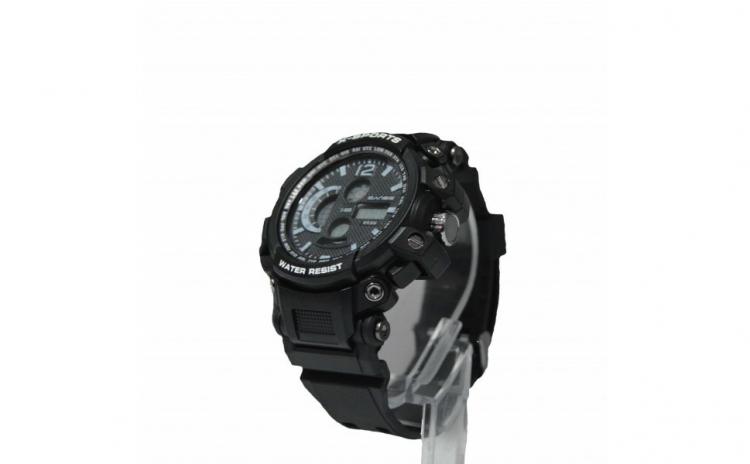 Ceas X-Sport Rezistent la apa, cu alarma