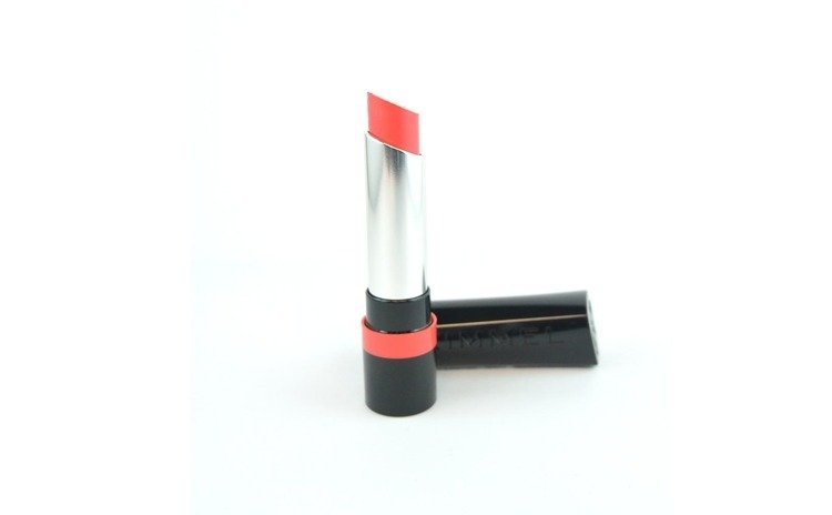 Ruj Rimmel The Only 1 Lipstick - Cheeky