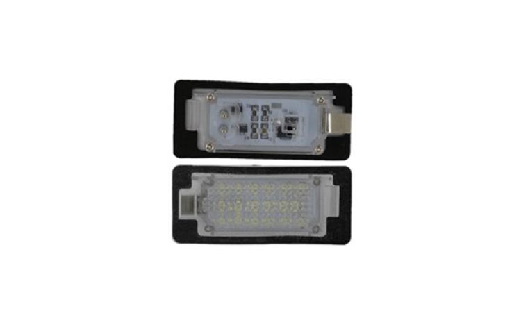 Lampa LED numar 7101-1 compatibila BMW