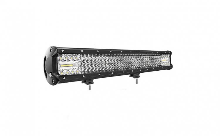 LED Bar 9D 798w auto Led