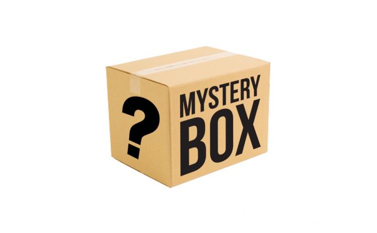 Cadou Mystery Box Erotic pentru ea