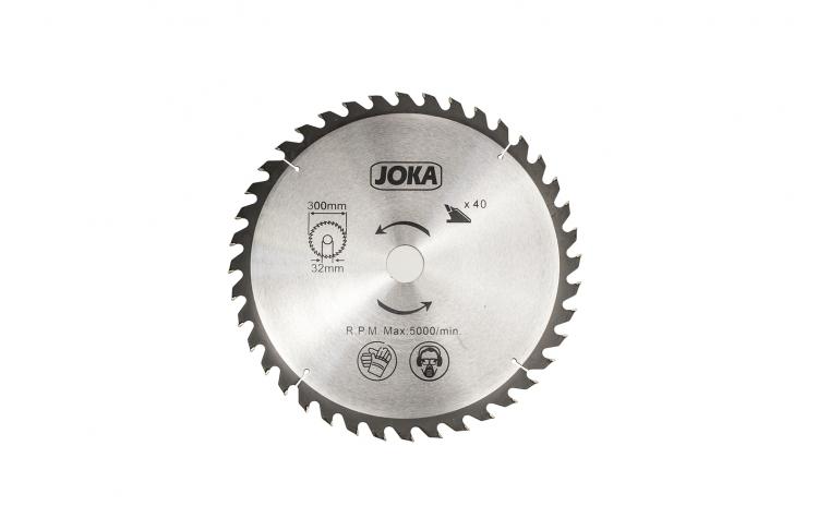 Panza circulara lemn - 300mm