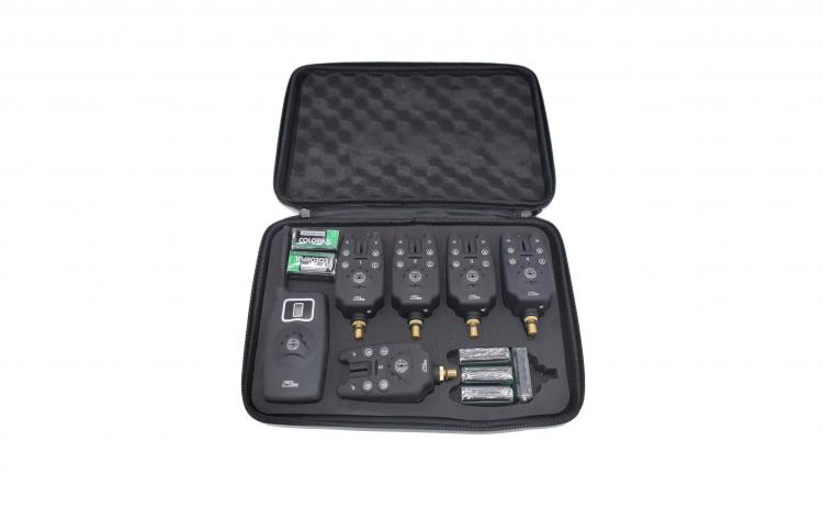 Set senzori 5+1 cu penar transport