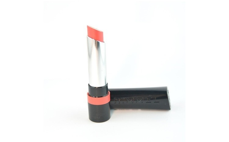 Ruj Rimmel The Only 1 Lipstick - Peachy