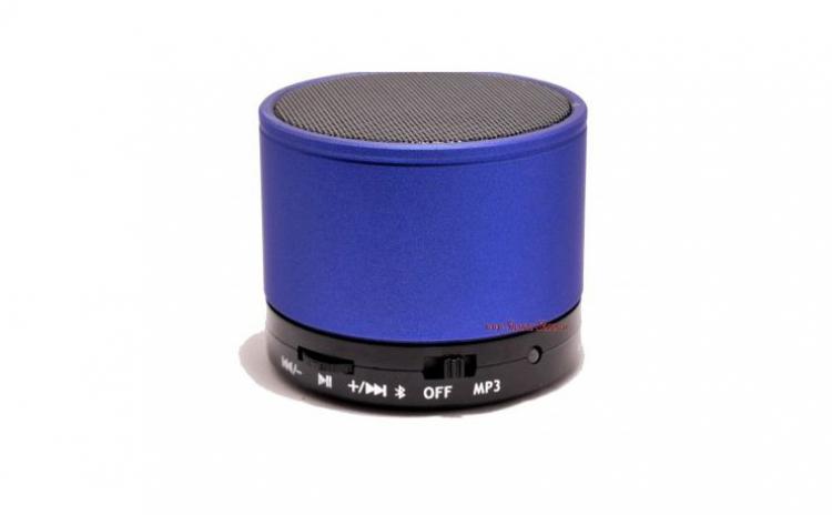 Boxa bluetooth cu MP3 si radio