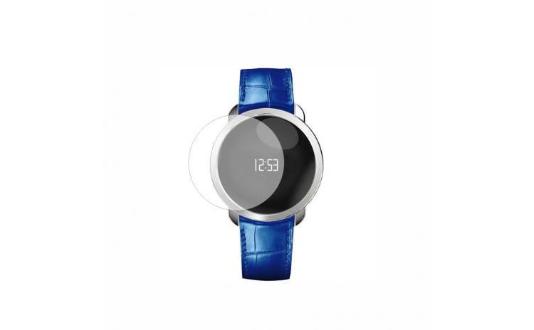Folie de protectie Smartwatch MyKronoz Premium Flat