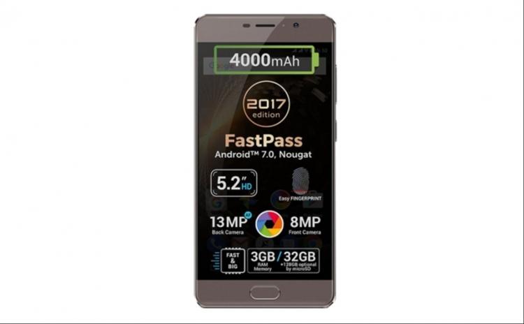 Telefon mobil Allview P9 Energy Lite