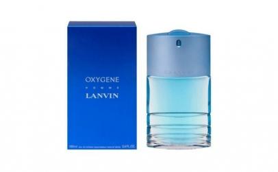 Lanvin Oxygene Homme (Concentratie: Apa
