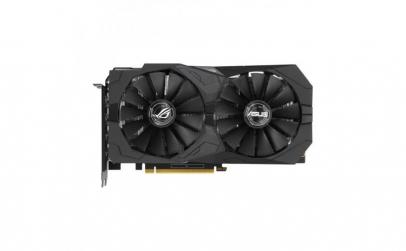 Placa video ASUS GeForce GTX 1650 STRIX