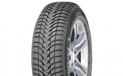 Anvelopa iarna MICHELIN Alpin A4 195/50