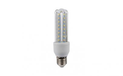 Bec led 3W corn - lumina calda
