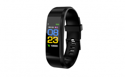Bratara Smart Fitness OLED