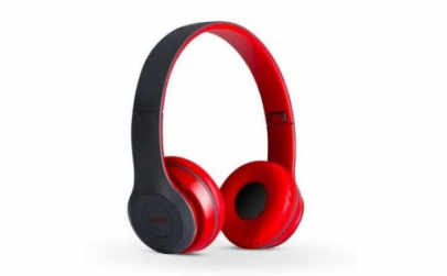 Casti Bluetooth Crystal sound Wireless