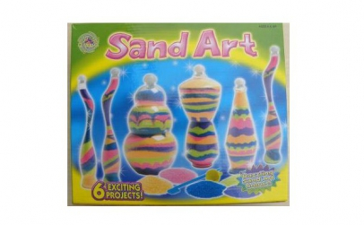 Set creativ Sand Art